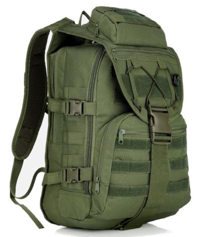 Тактический рюкзак Mr. Martin 5035 Oliva