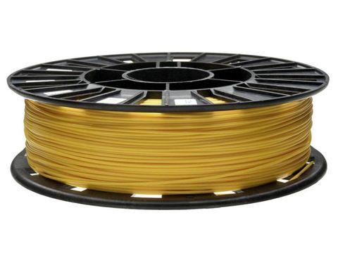 Пластик PLA REC 1.75 мм 750 г., желтый