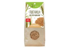 Пшеница для проращивания Экофермер, 500г