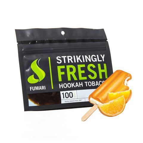 Табак Fumari Orange Cream 100 г