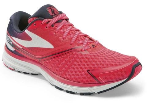 Brooks Launch 2 кроссовки для бега женские