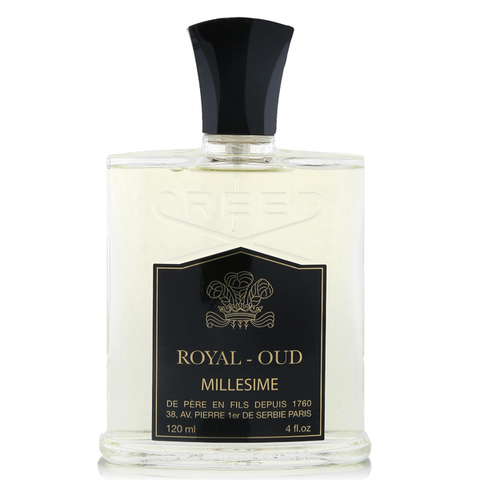 Тестер Creed Royal Oud 120 ml (у)