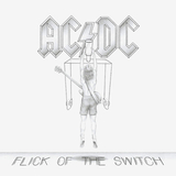 AC/DC / Flick Of The Switch (LP)