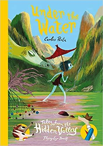 Kitab Under the Water | Carles Porta