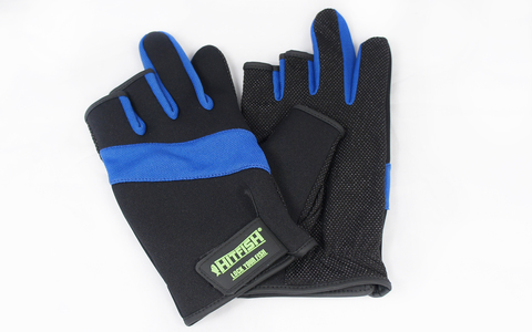 Перчатки HITFISH GLOVE-03