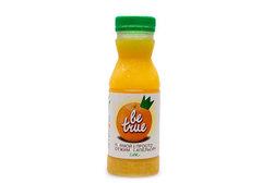 Сок апельсиновый прямого отжима