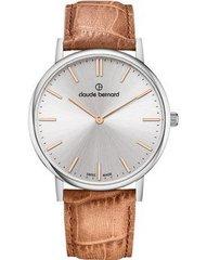 Мужские швейцарские часы Claude Bernard 20219 3 AIR