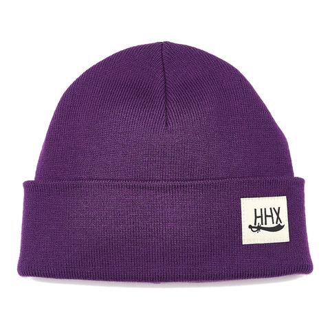 Шапка ННХ Эльбрус (Фиолетовый)