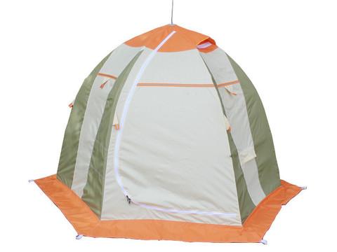 Зимняя палатка Нельма-2