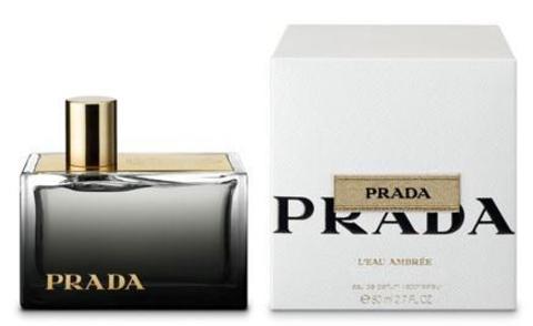 Prada Milano L'eau Ambree Eau De Parfum