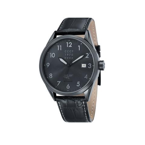 Купить Наручные часы CCCP CP-7015-10 Golden Soviet Submarine по доступной цене