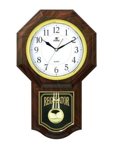 Часы настенные Power PW6119JPMKS2