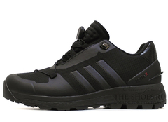 Кроссовки Мужские ADIDAS TERREX Boost ClimaProof Triple Black