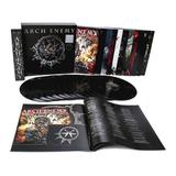 Arch Enemy / 1996-2017 (12LP)