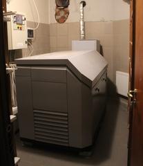 Всепогодный шумозащитный кожух для дизельного генератора KUBOTA и TOYO