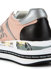 Кожаные кроссовки Premiata Beth 3872