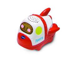 VTech Интерактивная игрушка
