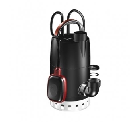 Дренажный насос Grundfos Unilift CC 9 A1 (0,78 кВт, Нмах=9м, Qмах=233л/мин, каб. 10 м)
