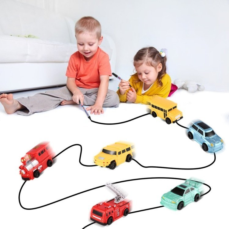 Товары для детей Индуктивная машинка Inductive Car mashinki.jpg