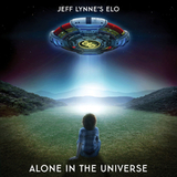 Electric Light Orchestra / Jeff Lynne's ELO - Alone In The Universe (Deluxe Edition)(CD)