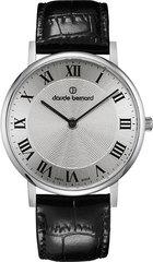 Мужские швейцарские часы Claude Bernard 20219 3 AR