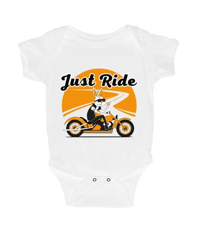 Мотокид, Бодик Just Ride