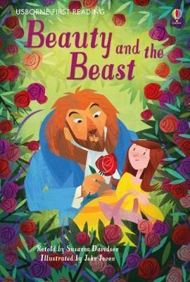 Kitab Beauty and the Beast   Susanna Davidson