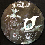 Judas Priest / The Best Of (Picture Disc)(LP)