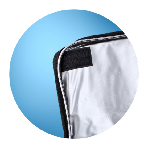 Сумка-холодильник (изотермическая) Ezetil Keep Cool Extreme 16 (зеленый)