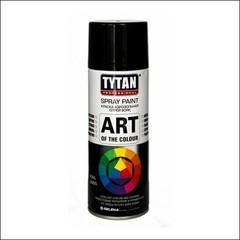 Краска аэрозольная Tytan Tytan Professional Art of the colour (темно-зеленая)
