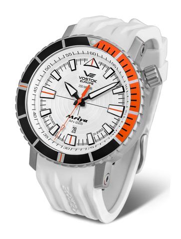 Часы наручные Восток Европа Мрия Ан 225 NH35A/5555233