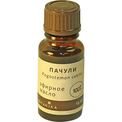 Пачули - эфирное масло