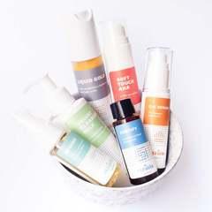 Stratia Skin Soft Touch Aha пилинг для лица 50 мл