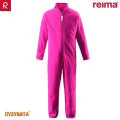 Флисовый комбинезон Reima Kraz 526244-4620