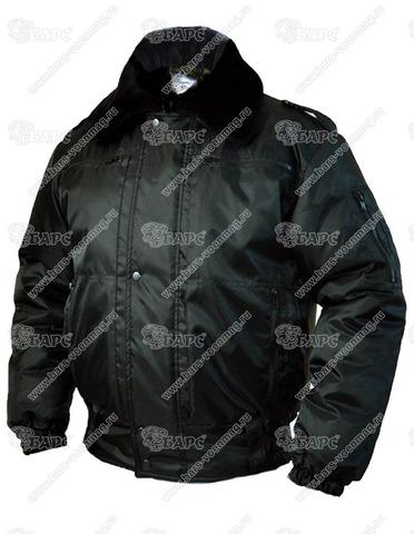 Куртка «Снег-М» Чёрная