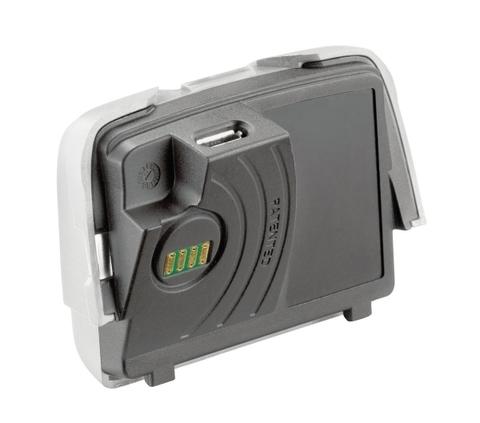 Аккумулятор Petzl для фонарей Reactik