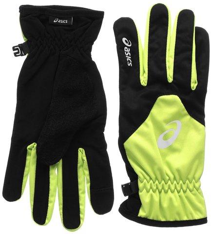 Asics Winter Gloves Перчатки для бега (0392)