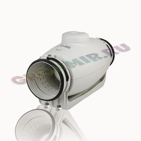(Soler & Palau) Вентилятор канальный TD 250/100 Silent