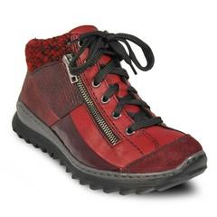 Ботинки #153 Rieker