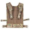 Задняя панель Elite Ops для тактического разгрузочного жилета 901 Bravo или Centurion Warrior Assault Systems