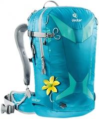 Рюкзак для сноуборда женский Deuter Freerider 24 SL