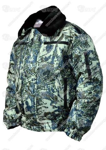 Куртка «Снег-М» Ситха зима