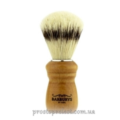 Barburys Shaving Brush Cherry - Кисть для бритья