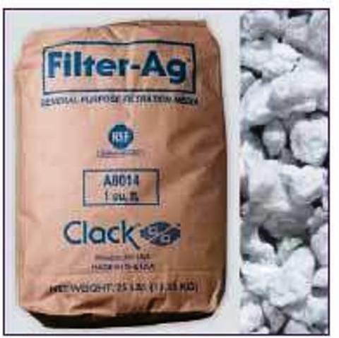 Фильтрующая загрузка Filter-AG (28,3л/11,35кг)(Гейзер), арт.40010