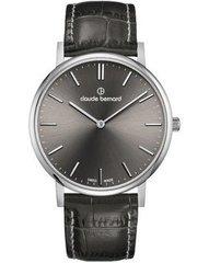 Мужские швейцарские часы Claude Bernard 20219 3 GIN