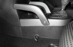 Блокиратор КПП для SEAT ALTEA FREETRACK /2007-/ А+ P Селектор XXX 713 025 - Гарант Консул 52005.L