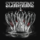 Scorpions ‎/ Return To Forever (Russian Edition)(RU)(CD)