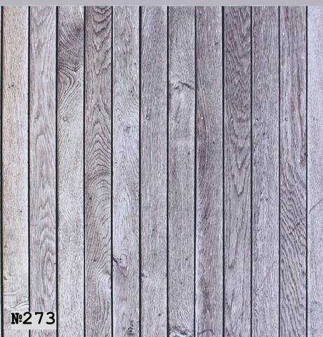 Фотофон виниловый «Серая доска» №273