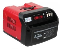 Пуско-зарядное устройство ELITECH УПЗ 30/120