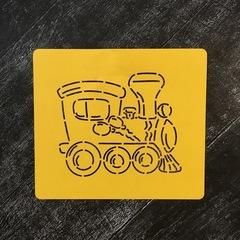 Поезд №1
